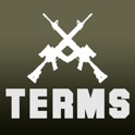 Military Terms & Acronyms icon