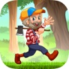 Axeman Jack Runner: Gravity Defying Endless Survival Race