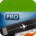 Airport Pro (All Airports): Flight Tracker icon