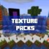HD TexturePacks for Minecraft PE