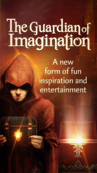 Carmesina - The Guardian of Imagination Screenshot