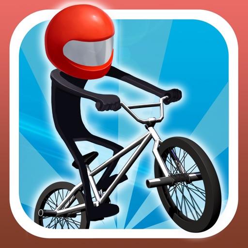 口袋自行车:Pocket BMX