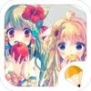 拍照小天使 - 女生女孩爱玩的换装小游戏免费