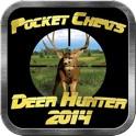 Pocket Cheats: Deer Hunter 2014 Edition icon