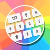 My Fancy Keyboard Themes - Colorful Keyboards for iPhone, iPad & iPod
