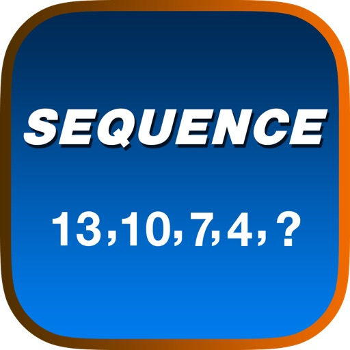 Guess Sequence: The word Game iOS App
