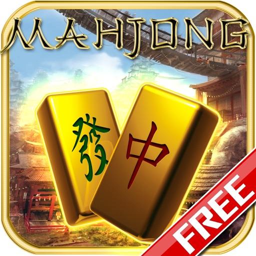 Mahjong Samurai : Last Battle Free iOS App