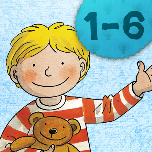 Read with Biff Chip & Kipper. The complete series: All 48 books.