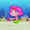 Undersea Adventure Game Free - The Little Mermaid Version