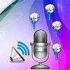NC Joyful Voice - Ändern Sie den Klang der aufgezeichneten Stimme