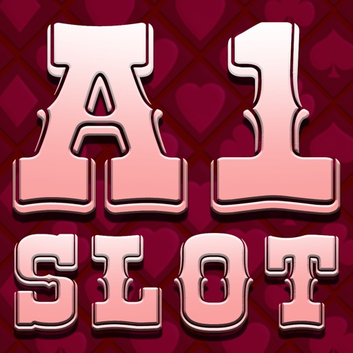 A1 Las Vegas Casino Slots Machine - win double jackpot lottery chips iOS App