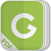 GReader - the best PDF reader for iPad