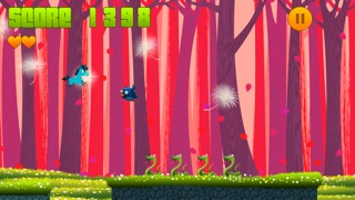 download Cute Fun Pony Run - My Little Happy Baby Horse and Angry Bird Running Game apps 0