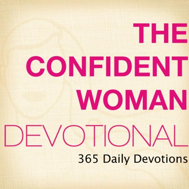 joyce meyer daily devotional the confident woman pdf