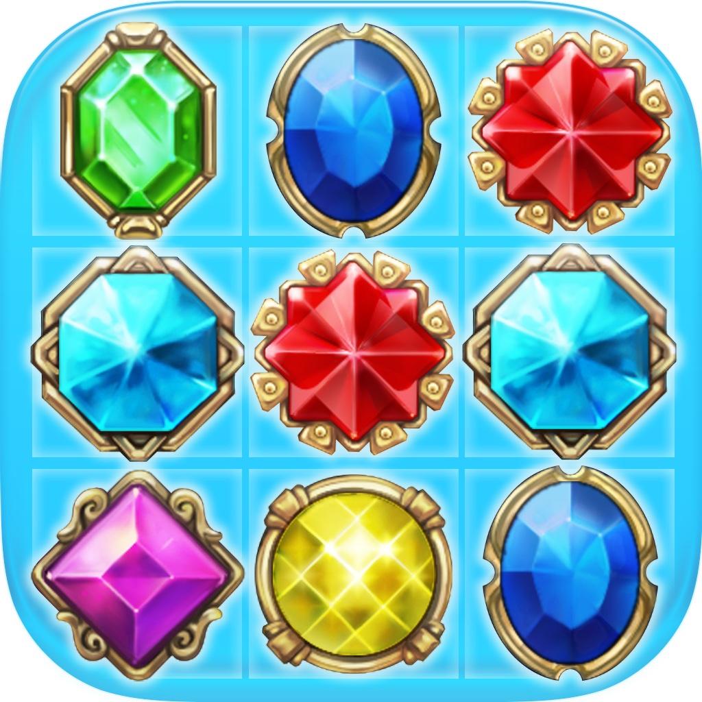 Clockmaker – Amazing Match3 Puzzle