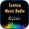 Exotica Music Radio With Trending News
