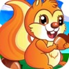 Defend Your Nuts 2-Squirrel VS Zombies&Going Nuts