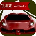 Guide for Asphalt 8 icon
