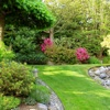 Beautiful Garden Design Ideas -  Images Of Yards and Beautiful Garden Landscaping,  Design Ideas