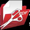 PDF Splitter Expert 앱 아이콘 이미지