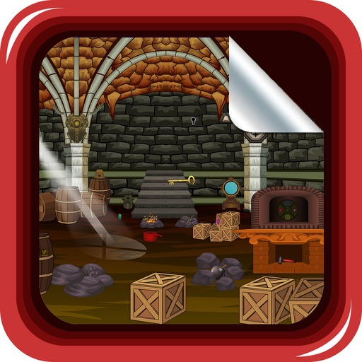 509 dungeon house escape 2 par inbarasu govindaraj for Minimalist house escape 2