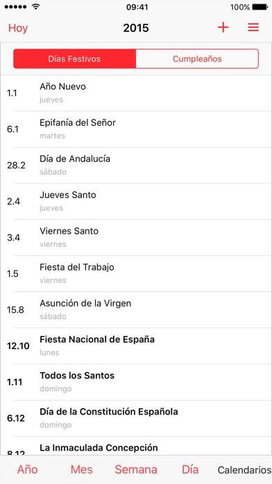 download iPlanner España apps 1