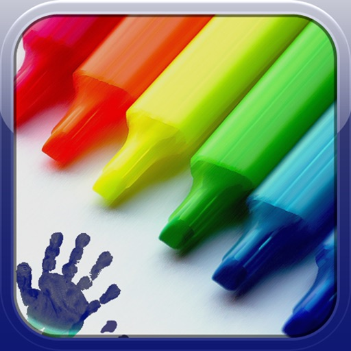 Play and Learn Colors - A Toddler Flashcard Game images