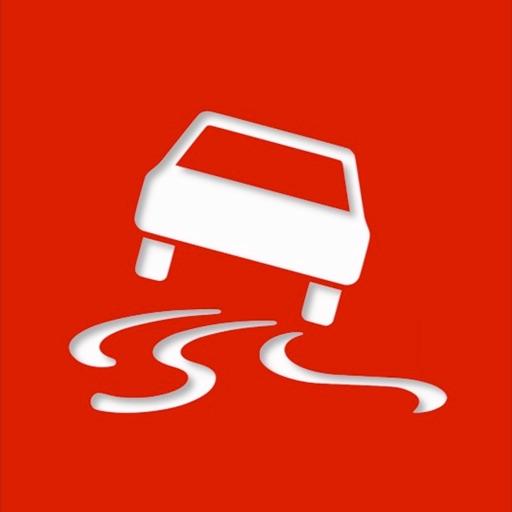 Crashdriver iOS App