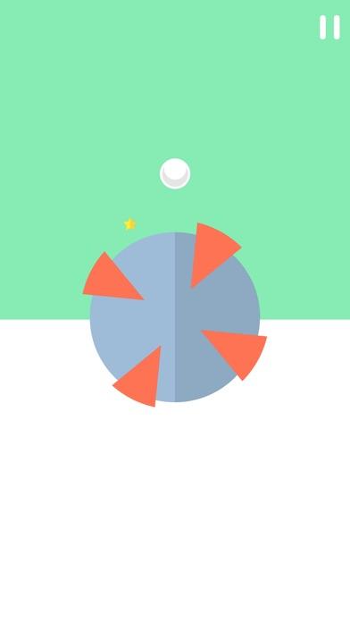 Circle Bounce! Screenshot