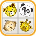 Animated 3D Animal Emoji & Emoticons icon