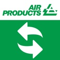 Air Products Gas Converter icon
