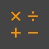 Cruncher - Orologio Calcolatrice