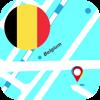 Belgium Offline Map