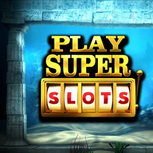 Atlantis Slot - $10000 FREE Chips iOS App