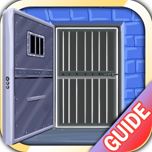 Prison Doors edition - Guide iOS App