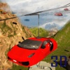 Mountain Cable Car Hill Climb 3D Simulator