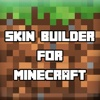 Skin Builder for Minecraft - Collection Mods Guide for Pocket Edition