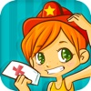 Job Dress Up - Fashion Salon Game CROWN