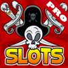 Pirate Slots Treasure Casino PRO - Jackpot Casino Action With Free Bonus
