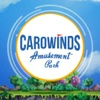 Great App for Carowinds Amusement Park