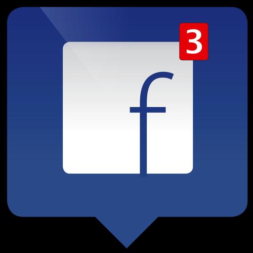 Facebar - Menu tab for Facebook