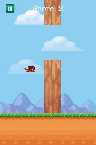 Flying Dragons screenshot 1