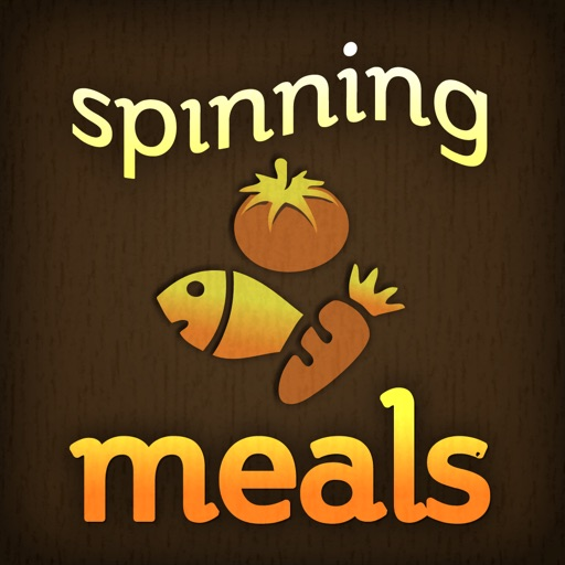 Spinning Meals Smart Meal Planner App Ranking & Review