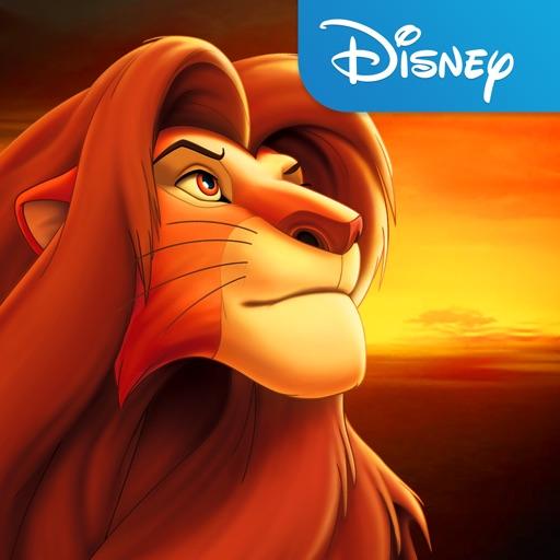 狮子王:丁满讲故事