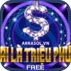 Ai La Trieu Phu 2016