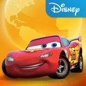 Cars 2 World Grand Prix Read and Race icon