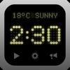 Super Clock+