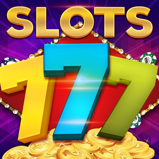 Crush it Slots of Fortune! (Gold Coin Bash Casino) - Big Win FREE iOS App