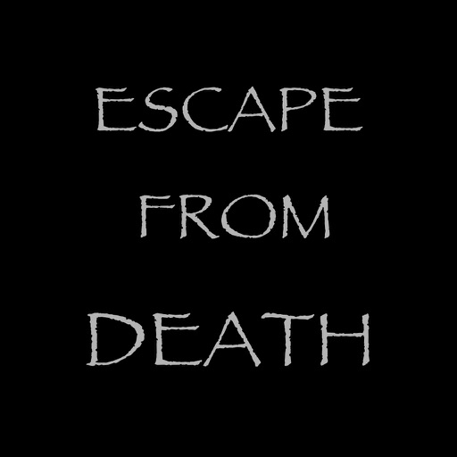 Escape Games for Death Note iOS App