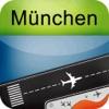 Flughafen München - Flug-Tracker Prämie Munich